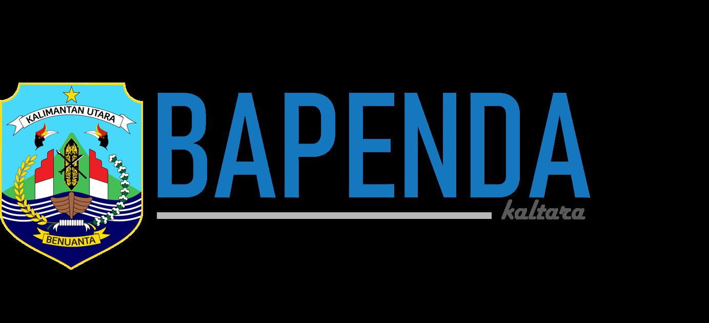 Badan Pendapatan Daerah Provinsi Kalimantan Utara Logo
